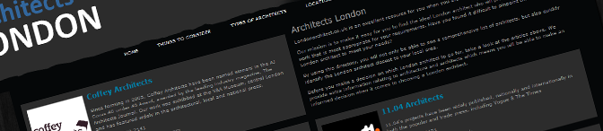 London Architect